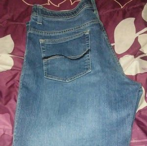 Women's lee jeans size 10